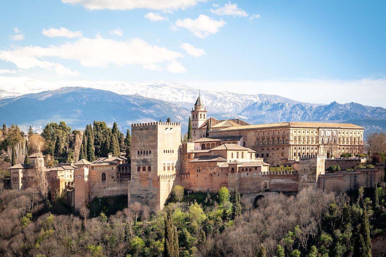 Wat-te-doen-in-Andalusie-Alhambra