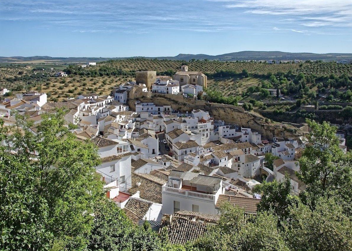 Wat te doen in Andalusie